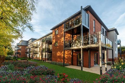 1 bedroom retirement property for sale - Property27, at Linden Place Hampton Lane B91