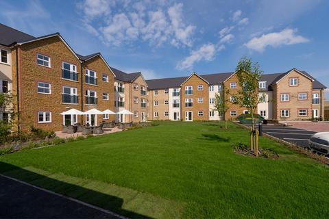 1 bedroom retirement property for sale - Plot Property26 at Eastland Grange, 16 Valentine Road PE36