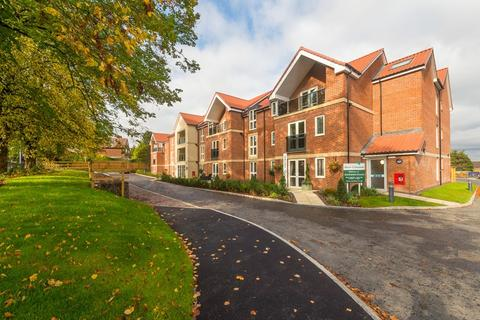 2 bedroom retirement property for sale - Plot Property26 at Andrews Court, Molescroft Road HU17