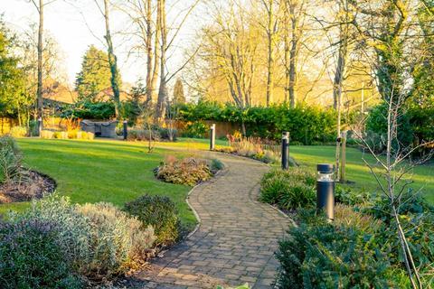 2 bedroom retirement property for sale - Property14, at Stapleton Court Tranby Lane HU14
