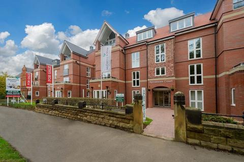 1 bedroom retirement property for sale - Property18, at Sycamore Court Filey Road YO11
