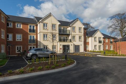 2 bedroom retirement property - Plot Property02 at Fairway View, 54 Elloughton Road HU15