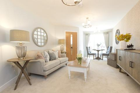 2 bedroom retirement property for sale - Plot Property12 at Castle Gate, Castle Gate Endless Street SP1