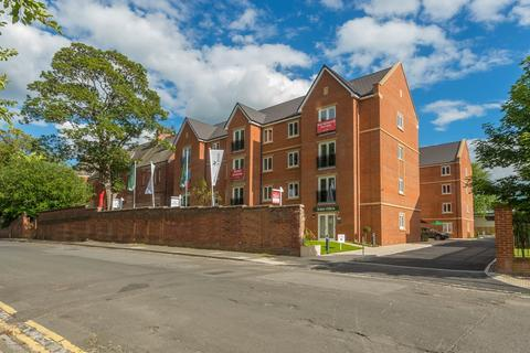 1 bedroom retirement property for sale - Property14, at Swinden Court Trinity Road DL3