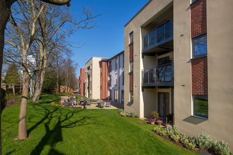 2 bedroom retirement property for sale - Plot Property16 at Thorneycroft, Wood Road WV6
