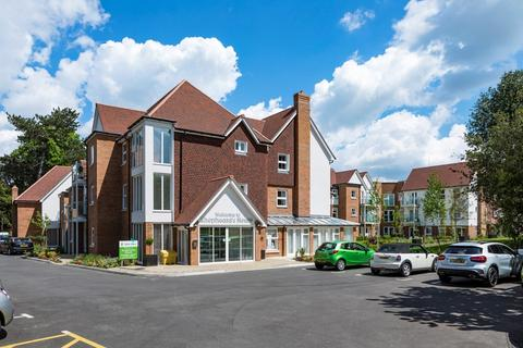 2 bedroom retirement property for sale - Plot Property39 at Shepheard's House, Manor Park Road BR7