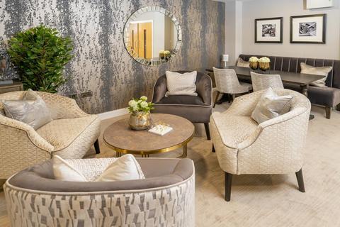1 bedroom retirement property for sale - Property26, at Plas Elyrch Tudor Street NP7