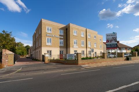 2 bedroom retirement property for sale - Plot Property9 at Beck House, Twickenham Road TW7