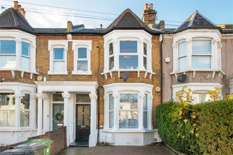 2 bedroom flat for sale - Ground Floor, Colfe Road, Forest Hill