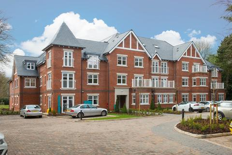 2 bedroom retirement property for sale - Plot Property11 at Clock Gardens, Stockwell Road WV6