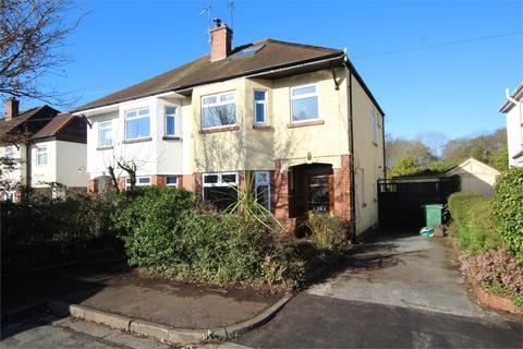 4 bedroom semi-detached house for sale - Nantfawr Road, Cyncoed, Cardiff