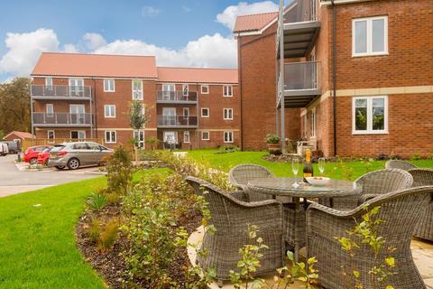 2 bedroom retirement property for sale - Plot Property31 at Andrews Court, Molescroft Road HU17