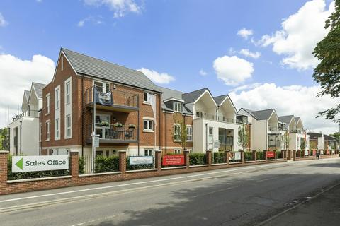 1 bedroom retirement property for sale - Plot Property08 at Albert Court, 345 Reading Road RG9