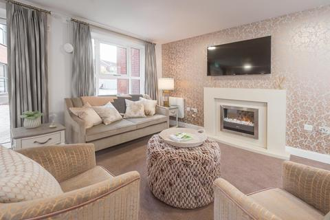 1 bedroom retirement property for sale - Plot Property01 at Milward Place, Clive Road B97