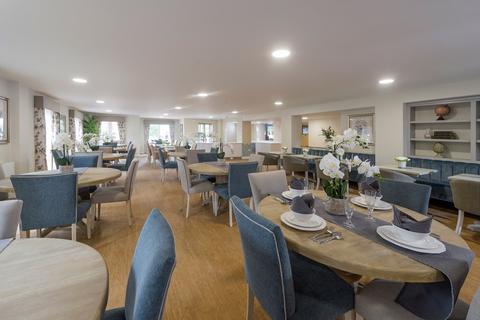 2 bedroom retirement property for sale - Property21, at Saxon Gardens Penn Street LE15