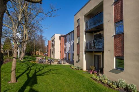 1 bedroom retirement property for sale - Plot Property35 at Thorneycroft, Wood Road WV6