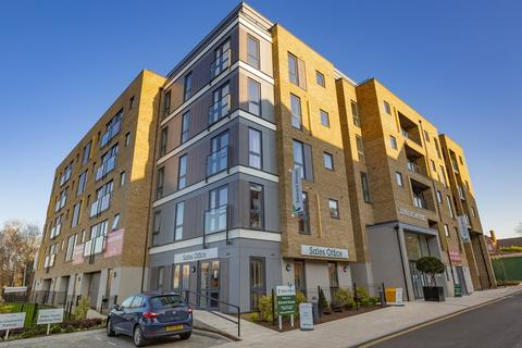 2 bedroom retirement property for sale - Plot Property6-ShowFlat at Edward House, Pegs Lane SG13