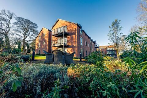 2 bedroom retirement property for sale - Property01, at Stapleton Court Tranby Lane HU14