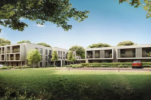 3 bedroom retirement property - Plot Property01 at Greenhaven, 1 – 5 Lindsay Road BH13