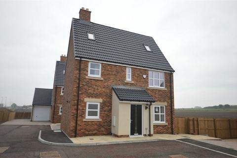 5 bedroom detached house for sale - Thill Stone Mews, Whitburn, Sunderland, Tyne and Wear