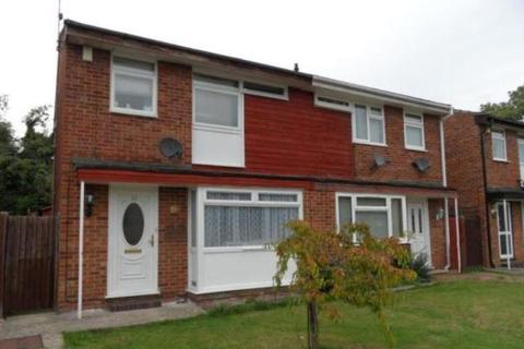 3 bedroom semi-detached house to rent - Montrose Walk,  Calcot,  RG31
