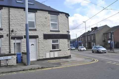 2 bedroom apartment - Ball Road, Sheffield