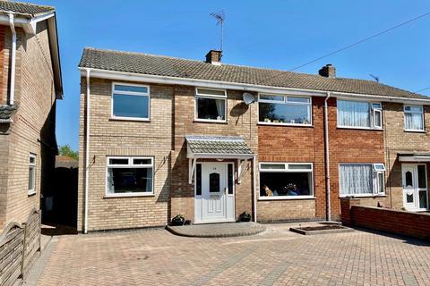 4 bedroom semi-detached house for sale - Lorraine Avenue, Elvington