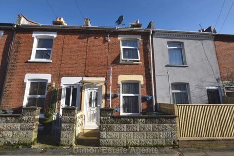 3 bedroom terraced house for sale - Queens Road, Gosport
