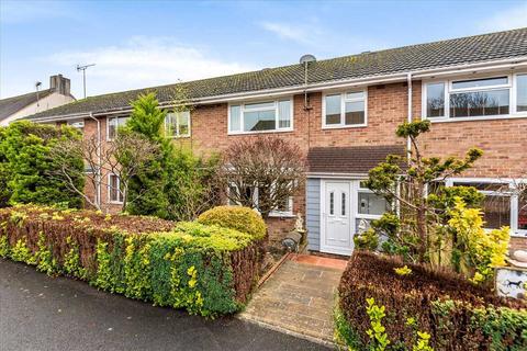 3 bedroom terraced house for sale - Saxon Rise, Collingbourne Ducis, Collingbourne  Ducis