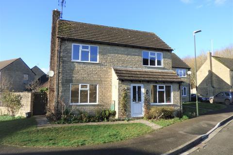 3 bedroom detached house for sale - Graveney Road, Northleach, Cheltenham, Gloucestershire