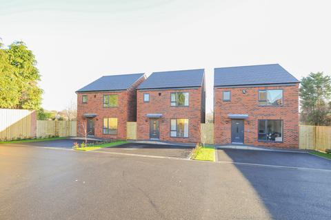 3 bedroom detached house for sale - Plot 3, Middlecroft Court, Staveley