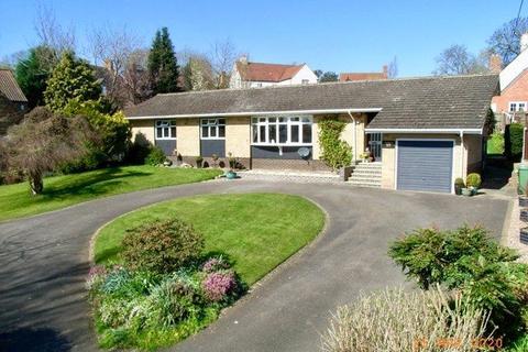 3 bedroom detached bungalow for sale - Lime Street, Burton Lazars, Melton Mowbray, Leicestershire, LE14