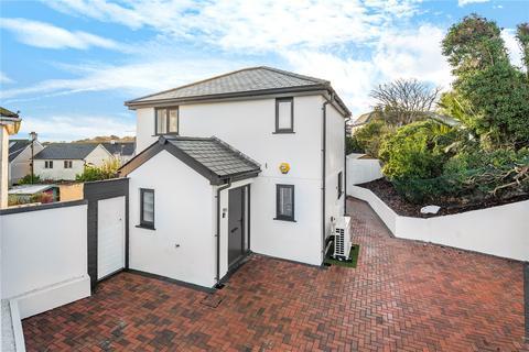 3 bedroom detached house for sale - Treverbyn Road, St. Ives, Cornwall