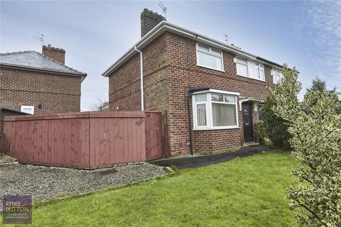 3 bedroom semi-detached house for sale - Bush Street, Monsall, Manchester, M40