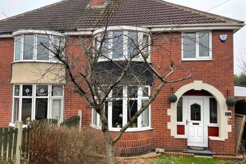 3 bedroom semi-detached house for sale - Benita Avenue, Mexborough