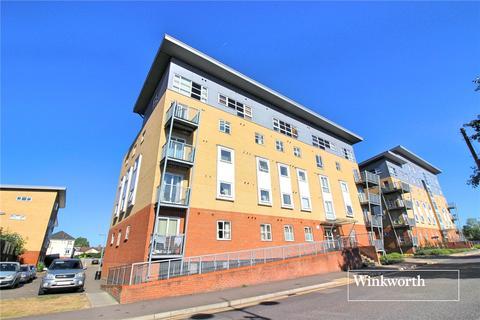 2 bedroom flat - Hepburn Court, Station Road, Borehamwood, Hertfordshire, WD6