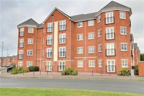 2 bedroom apartment for sale - Partridge Close, Crewe, CW1