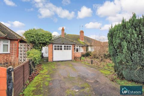 2 bedroom semi-detached bungalow for sale - Birchwood Road, Binley Woods, Coventry