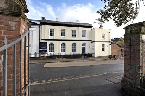 2 bedroom flat - Exeter