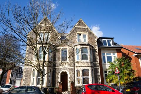1 bedroom ground floor flat to rent - Princes Street, Roath, Cardiff