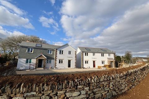 3 bedroom semi-detached house for sale - Darite, Liskeard