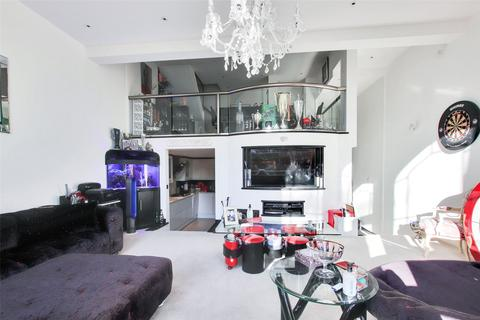 2 bedroom apartment for sale - 7 Bunstone Hall, Chapel Drive, Stone, DA2