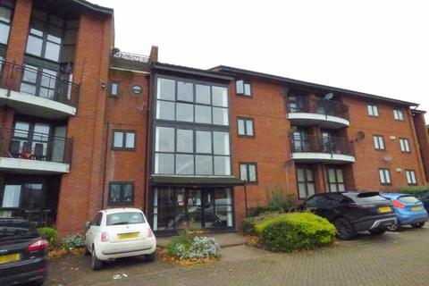 2 bedroom flat for sale - Priory Wharf, Birkenhead, CH41 5LB