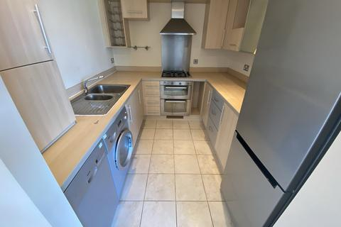 2 bedroom apartment to rent - Freemens Meadow, 25 Watkin Road, Leicester