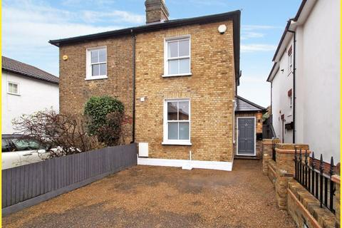 2 bedroom semi-detached house for sale - Palace Road, Bromley