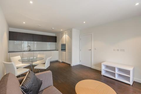 1 bedroom flat to rent - Aitons House, Kew Bridge West, London, TW8 0FW