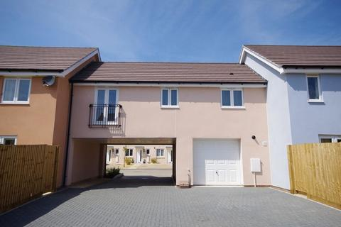 2 bedroom terraced house for sale - Elm Hayes Road, Charlton Hayes, Bristol