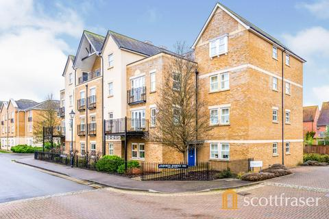 2 bedroom apartment to rent - Elizabeth Jennings Way, Summertown, OX2