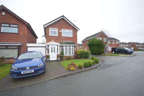 3 bedroom detached house for sale - Guernsey Road, Widnes