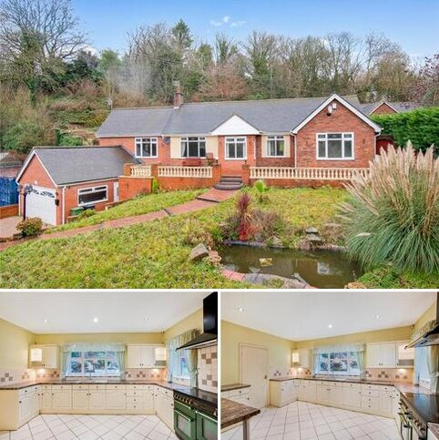 3 bedroom detached bungalow for sale - 1 Caunsall Road, Caunsall, Kidderminster, DY11